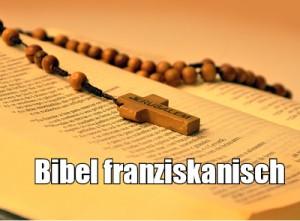 Bibel franziskanisch_300x220